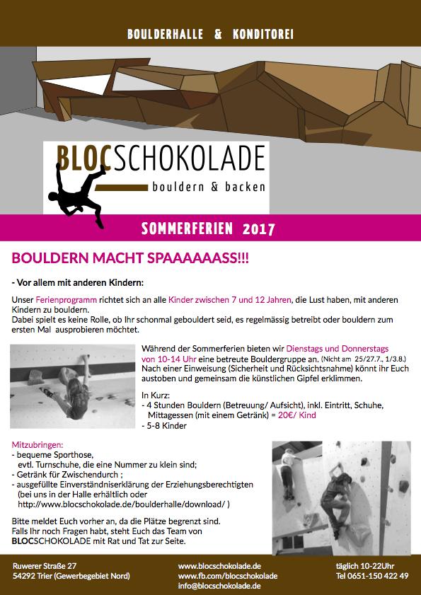 blocschokolade kids. Black Bedroom Furniture Sets. Home Design Ideas